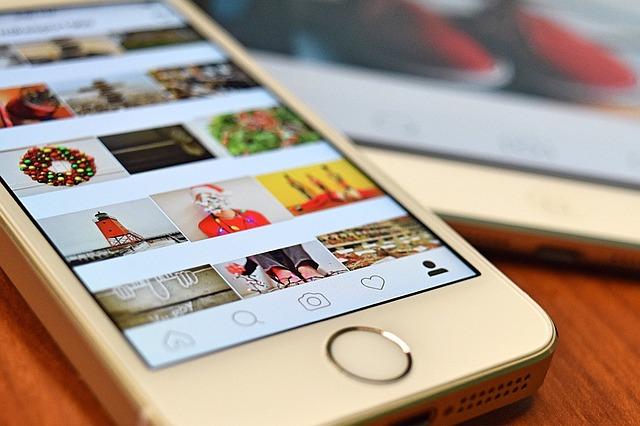 Zasięg postów na Instagramie