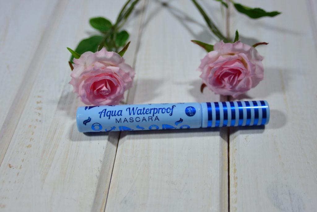 Aqua Waterproof Mascara