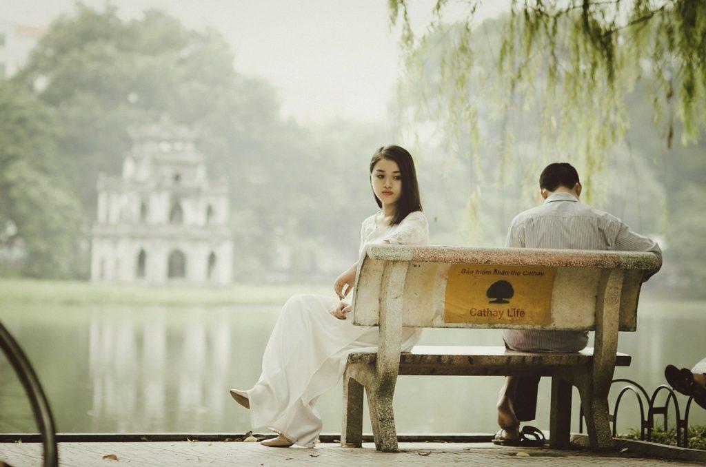Co zabija związek?