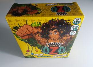 Recenzja gry Król Ozo