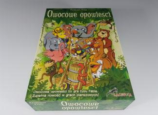 Recenzja gry Owocowe Opowieści