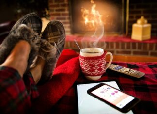 Sposoby na wieczorny relaks - Jak się zrelaksować?