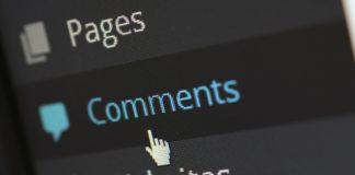 Co robić z negatywnymi komentarzami?