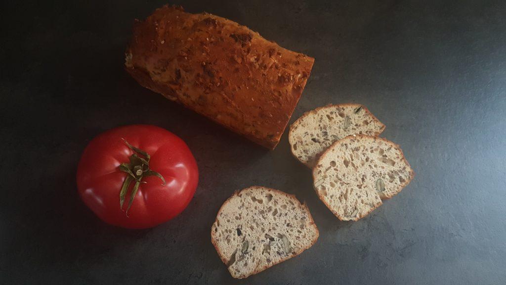 chlebek białkowy
