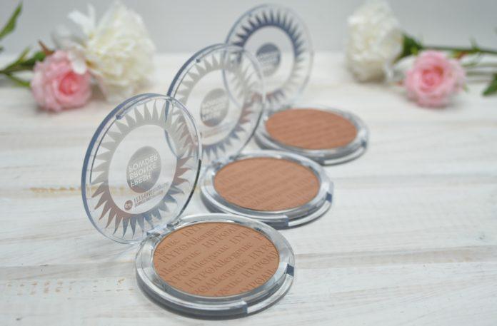 BELL HYPOAllergenic Fresh Bronze Powder