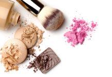 trendy w makijażu
