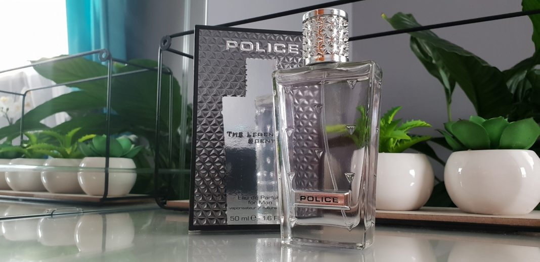 Police The Legendary Scent