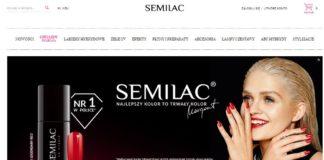 Recenzja sklepu Semilac