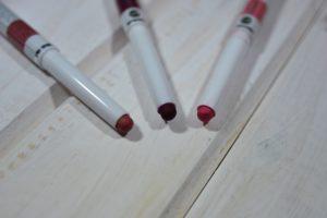 Perfect Long Lasting Mat Lipstick