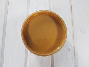 OstroVit masło orzechowe z kokosem