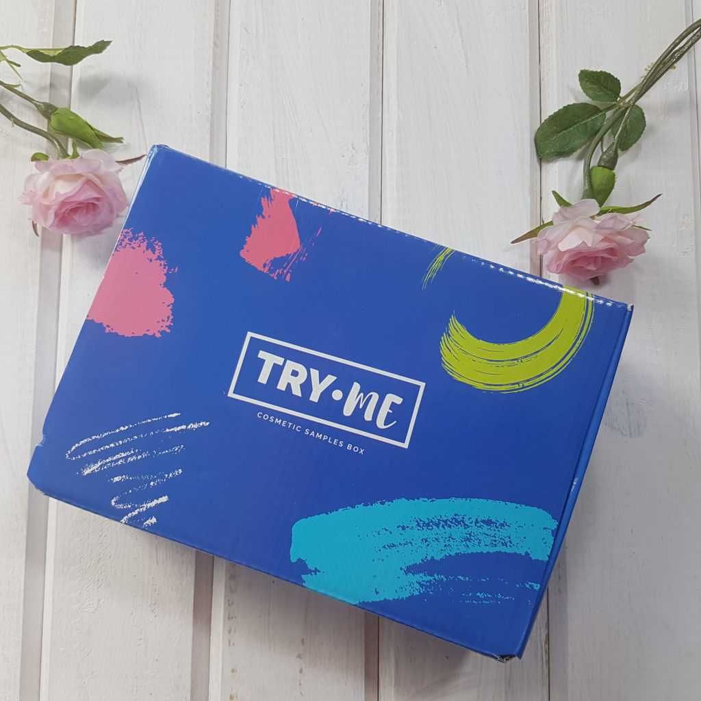 Recenzja pudełka TryMe