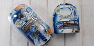Maszynka Wilkinson Hydro Connect 5