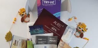 TryMe Box