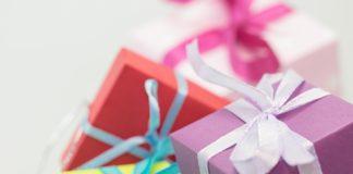 Jak wybrać odpowiedni prezent?