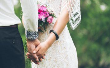 Dodatki na ślub dla Panny Młodej