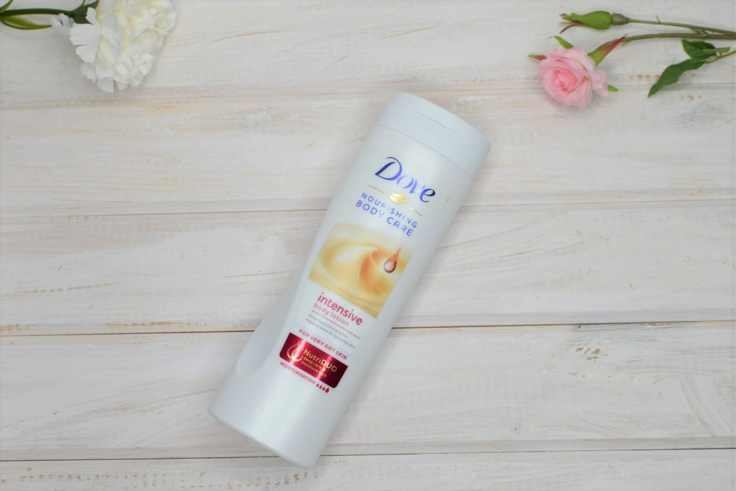 Dove Nourishing Body Care