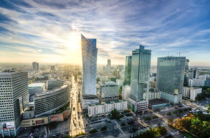 Warszawa w jeden dzień