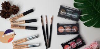 Nowości kosmetyczne w drogeriach Natura